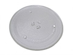 DE74-00027A - Тарелка для СВЧ печей SAMSUNG (D 255 мм)