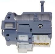 C00285597 - замок люка стиральной машины indesit