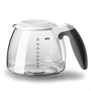 63104705 - колба для кофеварки Braun