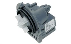 Сливной насос (помпа) для стиральной машины whirlpool, 480181701068 - фото 28517