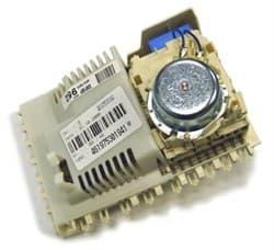 Электронный модуль с таймером для стиральной машины Whirlpool 481228219731 - фото 28544