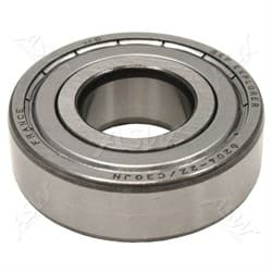 Подшипник для стиральной машины whirlpool SKF 20х47х14 (6 204 ZZ), 481252028137 - фото 28571