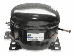 Компрессор HVY75AA (117Вт) к холодильнику Whirlpool 481281719366 - фото 28576