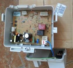 Плата управления для холодильника Whirlpool, 481223678549 - фото 30638