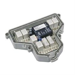 Плата блок управления АКТ820ВА для плит Whirlpool, 481221458403 - фото 33388