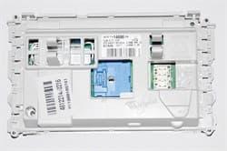 Электронный модуль управления Control unit DOMINO, прошитый, для стиральной машины Whirlpool, 481221470216 - фото 33751