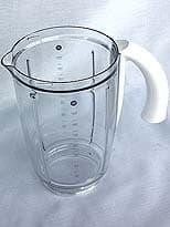 Блендерная чаша для комбайна Kenwood KW662509 - фото 42526