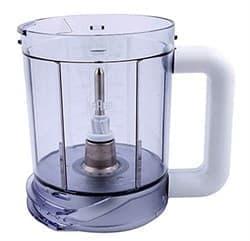 Чаша блендерная для кухонного комбайна Braun 750 мл 7322010214 67051169 - фото 44770