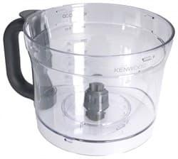 Чаша для кухонного комбайна Kenwood, KW715705 - фото 49734