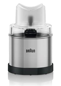 Измельчитель для кофе и специй для блендера Braun AX22110032 - фото 50937