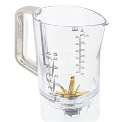 Чаша 1500ml (без крышки) для блендера Electrolux 4055329058 - фото 60946