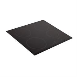 Поверхность варочная для индукционной панели Electrolux 140046114017 (стеклокерамика) - фото 62460