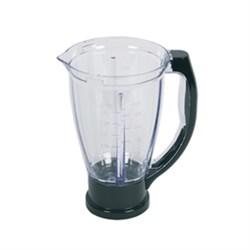 Чаша блендерная для кухонного комбайна Tefal MS-651151 MS-650204 - фото 62501