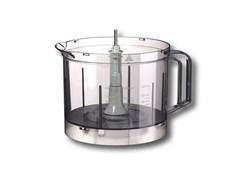 Чаша основная 1500мл со штоком к кухонному комбайну Braun 63210652