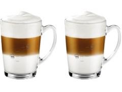 Набор чашек для капучино и латте Moulinex XS801000