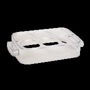 Крепеж баночек для йогуртницы Tefal Delices Compact SS-193681