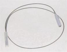 Свеча зажигания для газовой плиты Whirlpool (L=440мм) 481225268078
