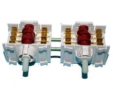 Переключатель мощности конфорок для электроплиты Whirlpool 5HE/551 481927328445