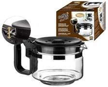 Универсальная колба для кофеварки Whirlpool (9/12 чашек) WPRO 484000000318
