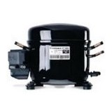 Компрессор для холодильника Whirlpool (EMX 70 CLC S P) 481236039073