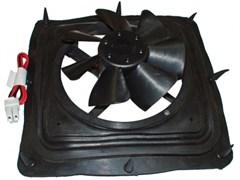 Двигатель вентилятора морозильной камеры холодильника Whirlpool 481202858346