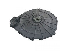 Крышка бака для стиральной машины Whirlpool (Cover f. tub LR/4fix) 480111104401