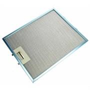Фильтр металлический (решетка) для вытяжки Indesit Ariston