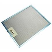 Фильтр металлический (решетка) для вытяжки Indesit Ariston C00099100