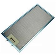 Фильтр металлический (решетка) для вытяжки Indesit Ariston C00136097