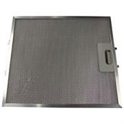 Фильтр металлический (решетка) для вытяжки Indesit Ariston C00280008