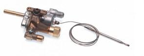 Кран духовки газовой плиты (с термостатом) Indesit Ariston C00082339
