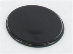 Крышка рассекателя (средняя D=75мм) для газовой плиты Indesit C00052932