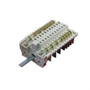 Переключатель режимов духовки Indesit Ariston (8 позиций) C00114510