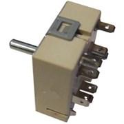 Переключатель мощности конфорок EGO 50.55021.100 для электроплиты Indesit C00056412