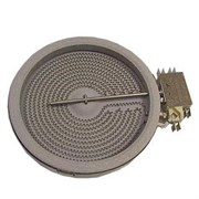 Конфорка для варочных поверхностей Indesit Ariston (D=140мм 1200Вт) C00139035