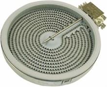 Конфорка 1800Вт для стеклокерамической поверхности Indesit C00139036