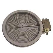 Конфорка 1400Вт для стеклокерамической поверхности Indesit C0013904