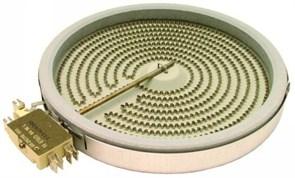 Конфорка 1900Вт для варочных поверхностей Indesit Ariston C00139042