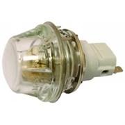 Лампа в сборе 25W E14 внутреннего освещения духовки Indesit C00038035