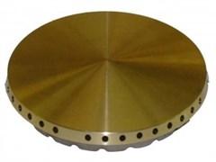 Рассекатель газовой плиты Indesit Ariston D=90мм C00104208