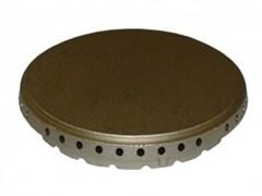 Рассекатель газовой плиты Indesit Ariston D=90мм (под крышку) C00104212