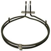 Нагревательный элемент духовки Indesit Ariston (круглый D=180мм) C00138834