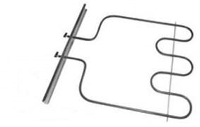 Нагревательный элемент духовки нижний для плит 1000w Indesit Ariston C00016435