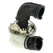 Нагревательный элемент проточный 1800/1960W для посудомоечной машины Indesit Ariston C00257904