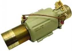 Нагревательный элемент проточный 1800W D=40мм для посудомоечной машины Indesit Ariston C00074000