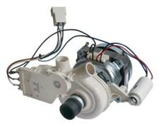 Мотор циркуляционный для посудомоечной машины Indesit Ariston C00115896