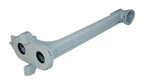 Трубка подачи воды на распылитель для посудомоечной машины Indesit Ariston C00256574