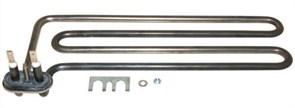 Нагревательный элемент 1800W L=290мм для посудомоечной машины Indesit Ariston C00144251