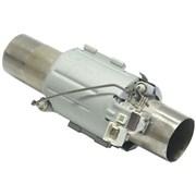 Нагревательный элемент проточный 2000W D=40мм для посудомоечной машины Indesit Ariston C00057684