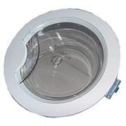 Люк для стиральной машины Indesit C00272454